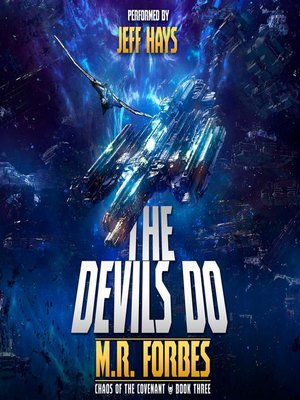 cover image of The Devils Do
